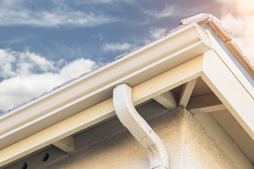 Switch to More Effective Gutters